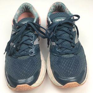 New Balance Fresh Foam 1080 Sneakers Shoes Sz 8.5